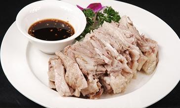 老庆泰藏书羊肉成为上海旅游业定点单位