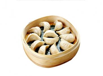 江苏羊肉蒸饺